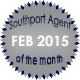 Southport Agent of the Month for February 2015