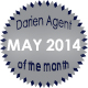 Darien Agent of the Month for May 2014
