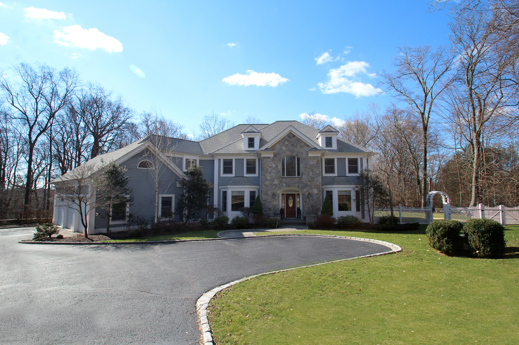 58 Stirrup Hill Road Fairfield Ct Fairfield County Real