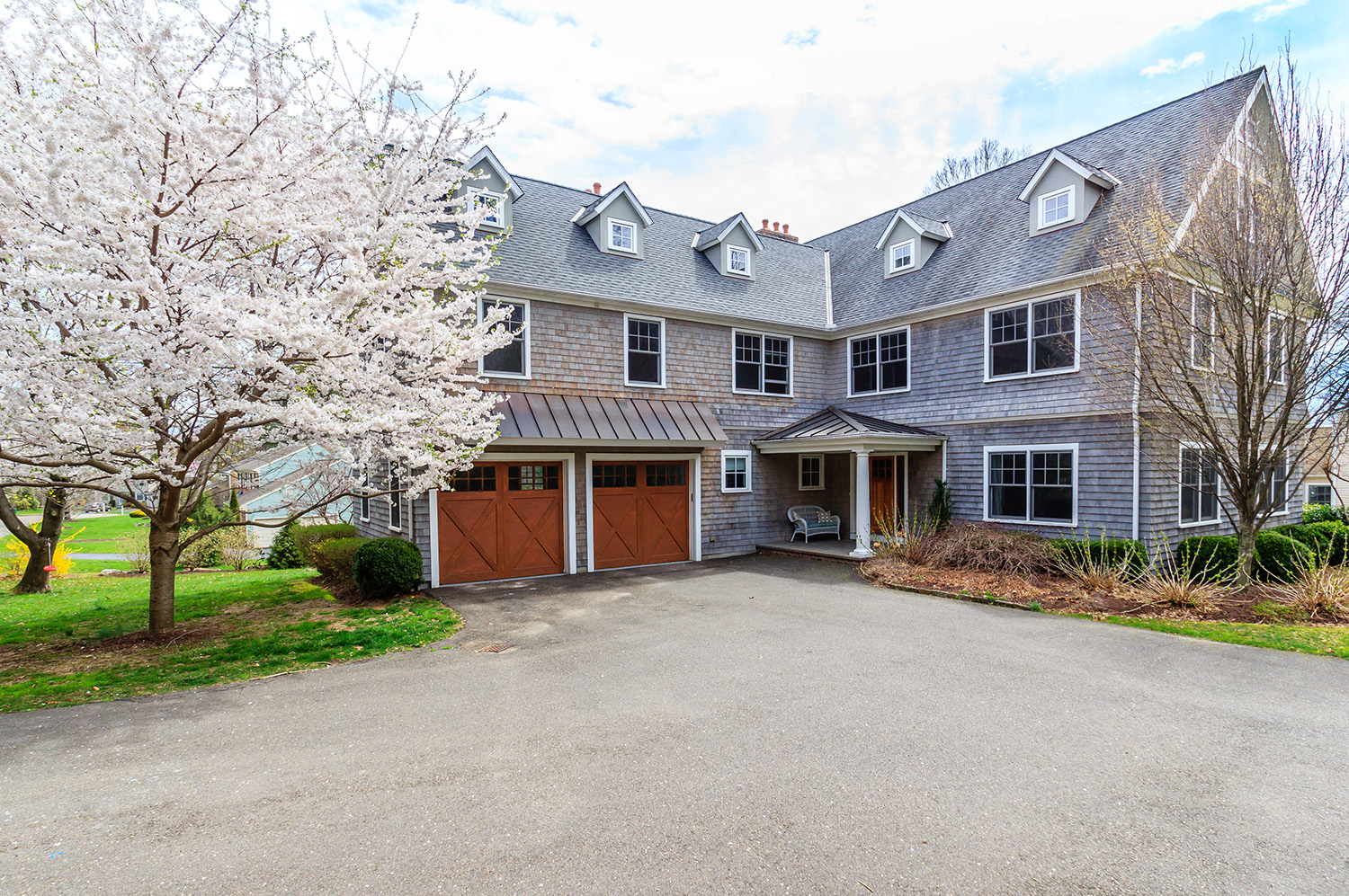2 rainey lane westport ct fairfield county real estate for Rainey homes