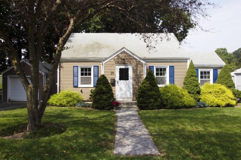 Address: 29 Maybrook Road City: Bridgeport State: CT ZIP: 06606. MLS #:  Style: Cape Year Built: 1947